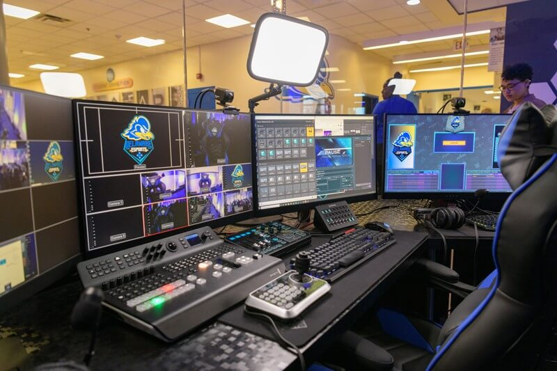 1582326177815 Blue Hens E-Sports Arena