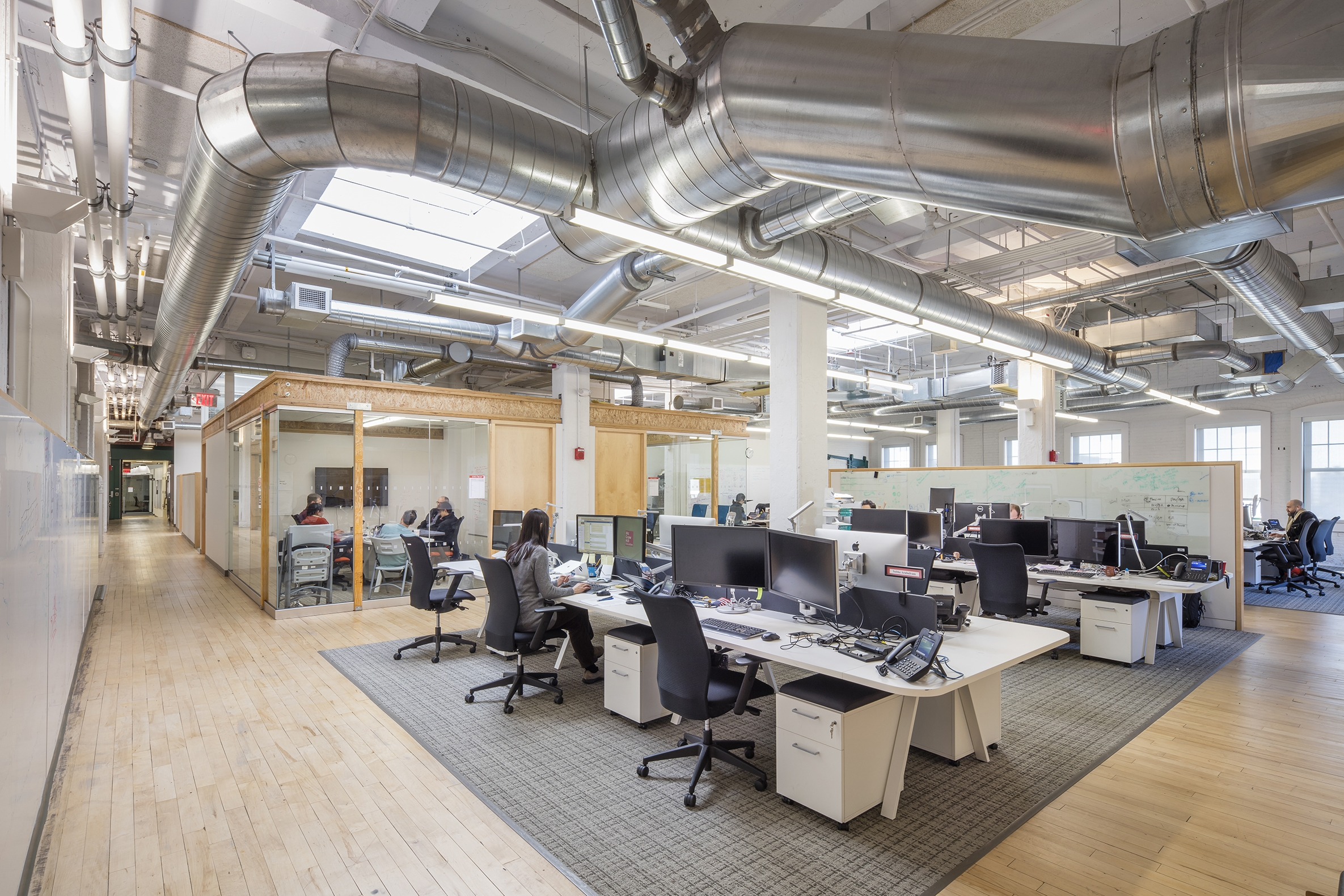 MHE-I-Open-Officesm McGraw-Hill Education Offices